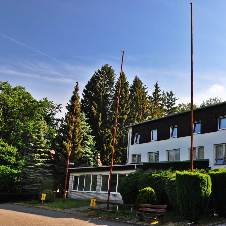 ParkHOTEL MOZOLOV